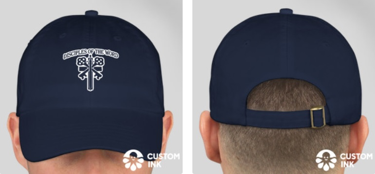 Disciples Household Hat